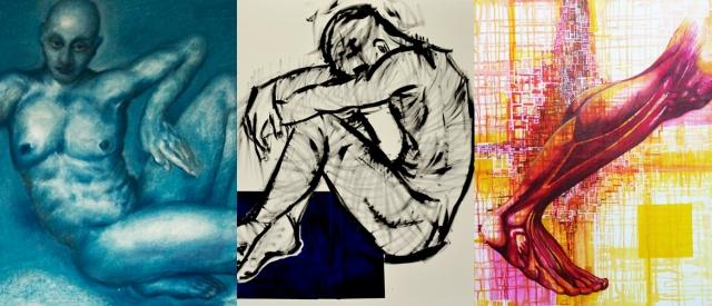 Art by Ian Thompson, Matteo Merla and Joáo Trindade